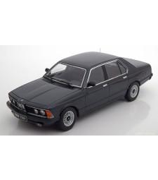 BMW 733i E23 1977 black-metallic Limited Edition 1000 pcs.