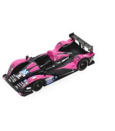 PESCAROLO 01-JUDD #35 G.Moreau-M.Lahaye-J.Charouz Le Mans 2010