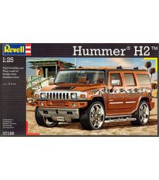 1:25 HAMMER H2