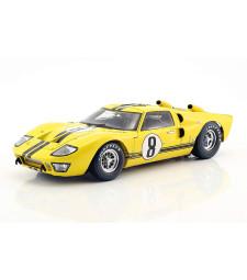 FORD GT40 MK II #8 24H LEMANS 1966 WHITMORE, GARDNER