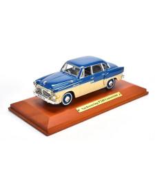 Sachsenring P240 Limousine
