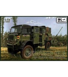 1:72 Bedford QLB4x4 Bofors Gun Tractor