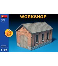 1:72 Workshop