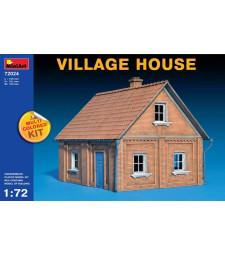 1:72 Village House