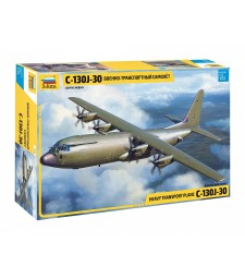 1:72 Heavy transport plane C-130J-30
