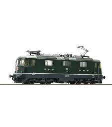 Electric locomotive Re 4/4ˡˡ, SBB, epoch IV