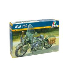 1:9 WLA 750 - U.S. ARMY WW II