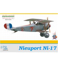 1:72 Nieuport Ni-17