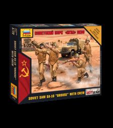 """1:72 Soviet PZRK """"Igla"""" 9K38"""