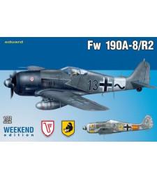 1:72 Fw 190A-8/R2