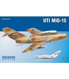 1:72 UTI MiG-15