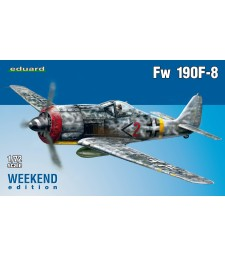 1:72 Fw 190F-8