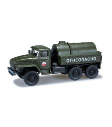 URAL Tank-LKW