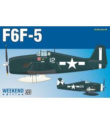 1:72 F6F-5