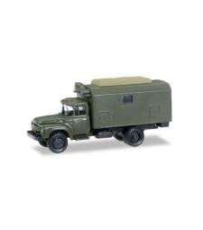 "1:87 ZIL 131 box truck ""NVA"""