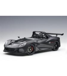 Lotus 3-Eleven (matt black/ gloss black accents) (composite model/no openings)