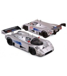 Sauber-Mercedes C9 Winner 400 km Suzuka 1989 - Baldi/Schlesser