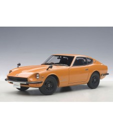 NISSAN FAIRLADY Z432 (ORANGE) 1969
