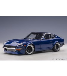 """Nissan Fairlady Z (S30) Wangan midnight """"AKUMA no Z"""" (30th anniversary) Diecast body shell"""