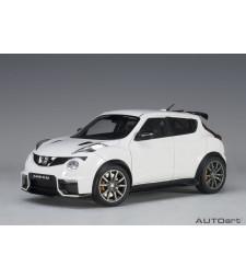 Nissan Juke-R 2.0 (white) 2016 (composite model/ 2 door openings)