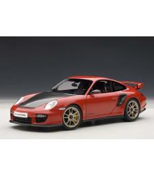 PORSCHE 911(997) GT2 RS (RED) - 2010