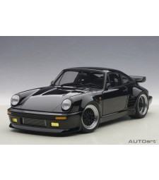 "PORSCHE 911(930) TURBO WANGAN MIDNIGHT ""BLACK BIRD"""