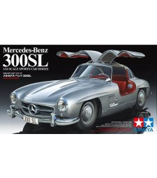 1:24 Mercedes-Benz 300 SL