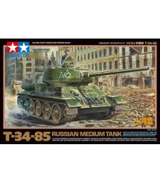 1:48 T-34-85