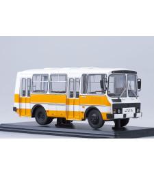 PAZ-32051 city bus