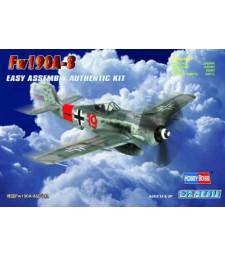 1:72 Focke-Wulf Fw-190A-8