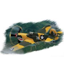 1:72 Curtiss P-40E Kitty Hawk