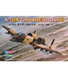 1:72 Fairchild-Republic A-10 A Thunderbolt II