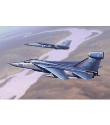 1:48 General-Dynamics EF-111 Raven