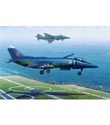 1:48 Yakovlev Yak-38/38M Forger