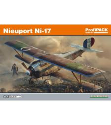 1:48 Nieuport Ni-17