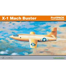 1:48 X-1 Mach Buster