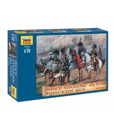 1:72 NAPOLEONIC HEADQUARTERS