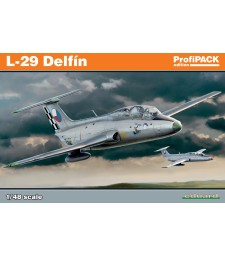 1:48 L-29 Delfin