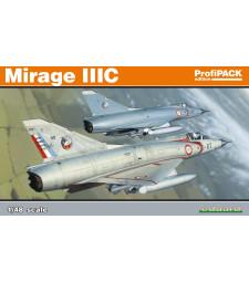 1:48 Mirage III C