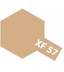 XF-57 Buff - Acrylic Paint (Flatt) 23 ml