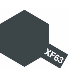 XF-63 German Grey - Acrylic Paint (Flatt) 23 ml
