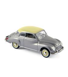 Auto Union 3-6 Coupe 1955 - Grey & White