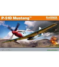 1:48 P-51D Mustang