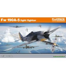 1:48 Fw 190A-5 light fighter