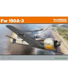1:48 Fw 190A-3