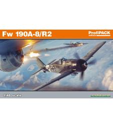1:48 Fw 190A-8/R2