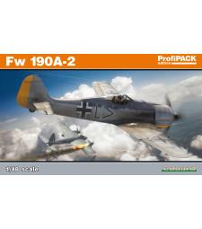 1:48 Fw 190A-2
