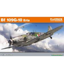 1:48 Bf 109G-10 Erla