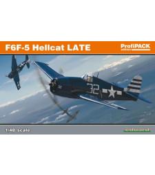 1:48 F6F-5, late