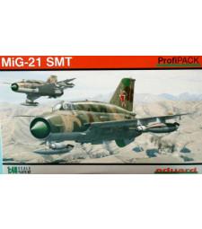 1:48 MiG-21SMT